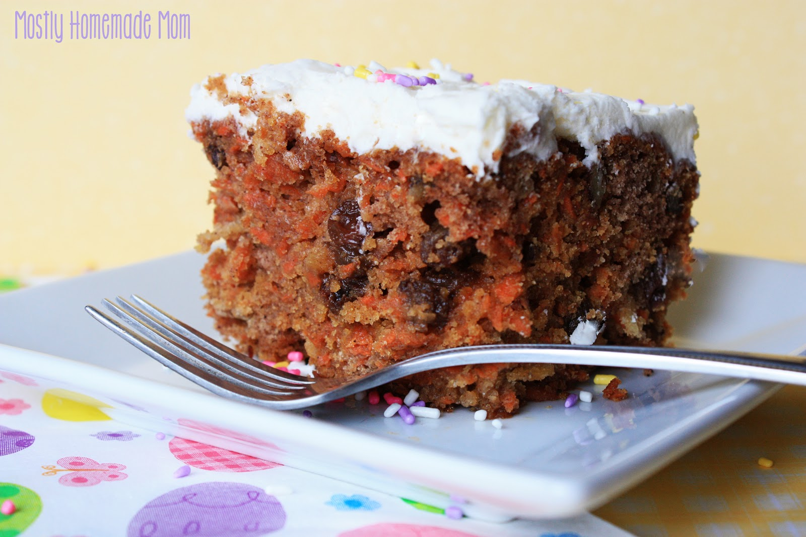 haven't tried it, this recipe should make enough for three round cake ...