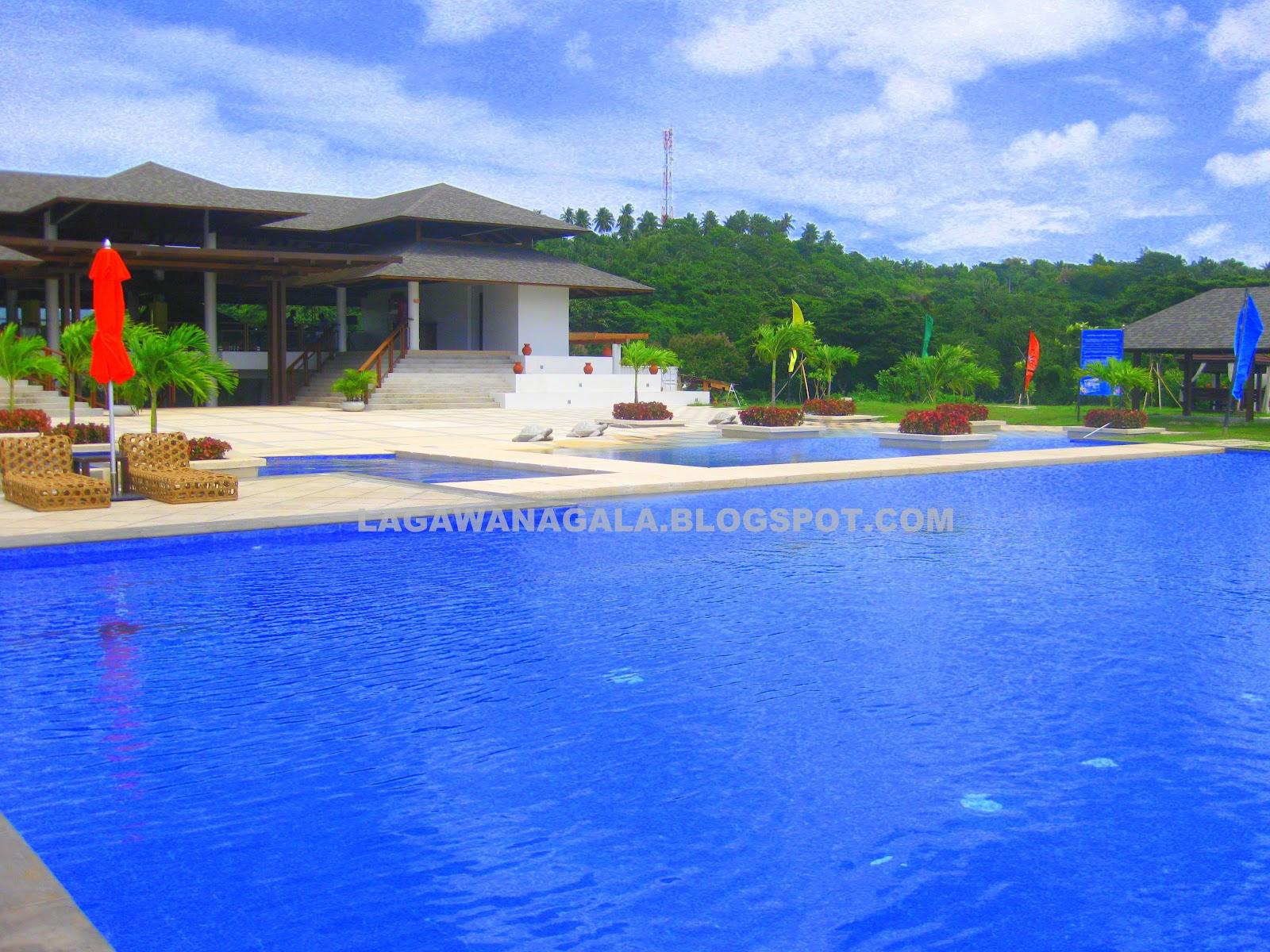 Laiya Batangas Resorts And Beaches