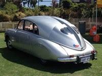 1952 Tatra T600