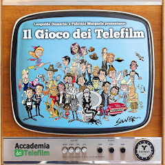 IL GIOCO DEI TELEFILM
