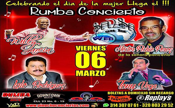 ► Rumba Concierto