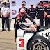 Hélio Castroneves conquista a pole position em Iowa