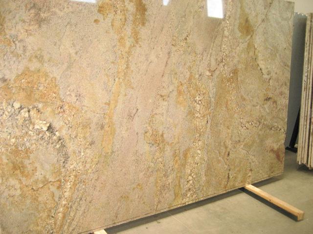 Seafoam Granite