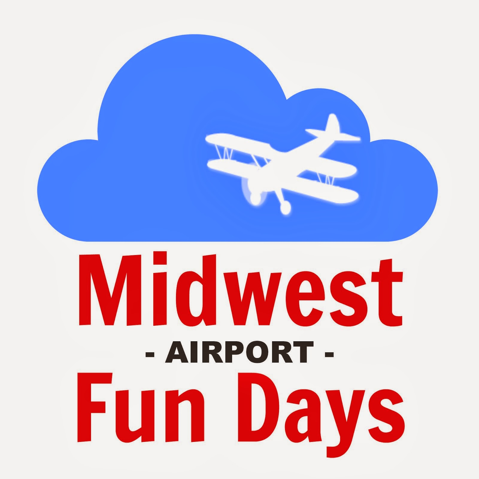 Midwest Airport Fun Days Take Off June 7-8!