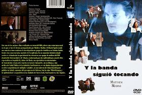 Caratula: Al filo de la duda (TV) (DVD 1)
