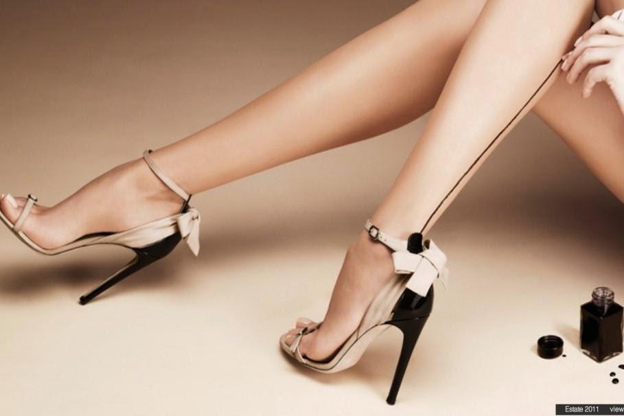 In primavera ci si può sbizzarrire con vari tipi di calze 1269f838dcd