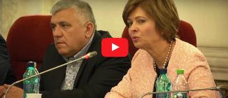 """👪 Deputat Florica Cherecheș — Alocuțiune la Conferința """"Referendumul pentru căsătorie și familie"""""""