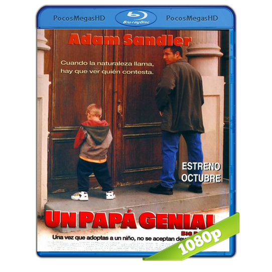 Un Papa Genial (1999) BRRip 1080p Audio Dual Latino/Ingles 5.1