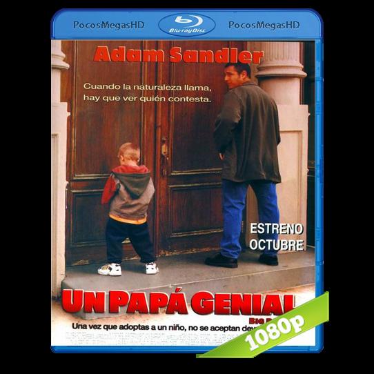 Un Papa Genial (1999) BRRip 1080p Audio Dual Latino/Ingles 5.1