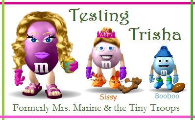 Testing Trisha