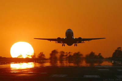 Avião dado como desaparecido em Moçambique