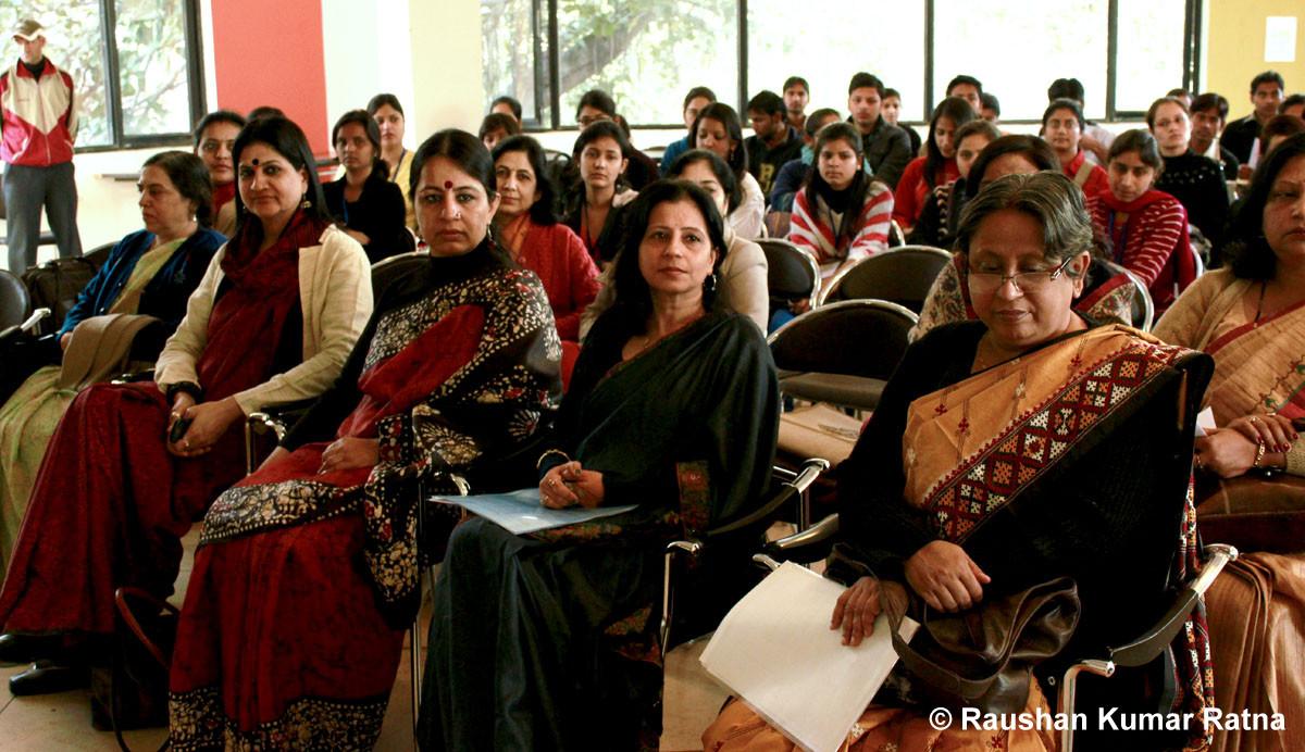 hail ramjasonline students community of ramjas college