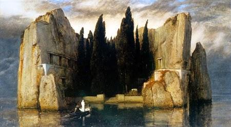 لعبة جزيرة الموت Island of Death