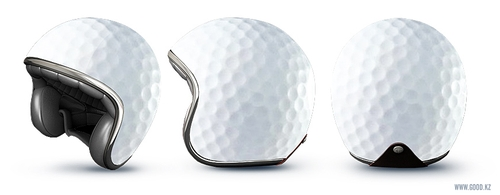 07-Golf-Ball-Motorcycle-Helmets-Good