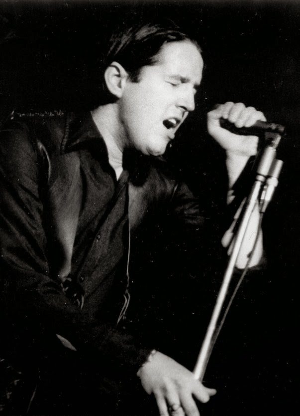 The Complete Paul Butterfield 19 Ready Steady Go