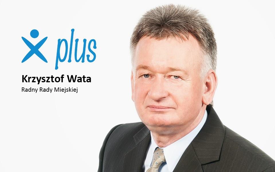 Krzysztof Wata