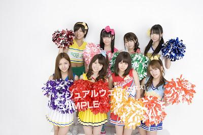 [YS Web] Vol.405 AKB48 (2011.06)
