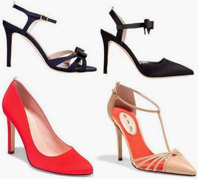 Zapatos Sarah Jessica Parker colección SJP
