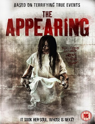 Ver The Appearing (2014) Online