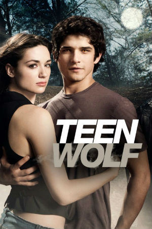  Ngi Si Teen -  Teen Wolf