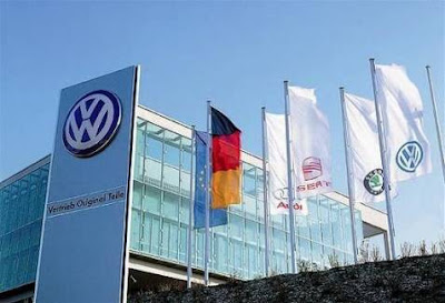 4 Volkswagen 10 of the World's Best Leading Green Brands 2012