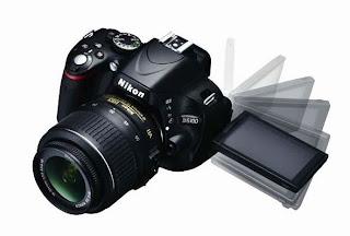 Cámara Digital Nikon D500