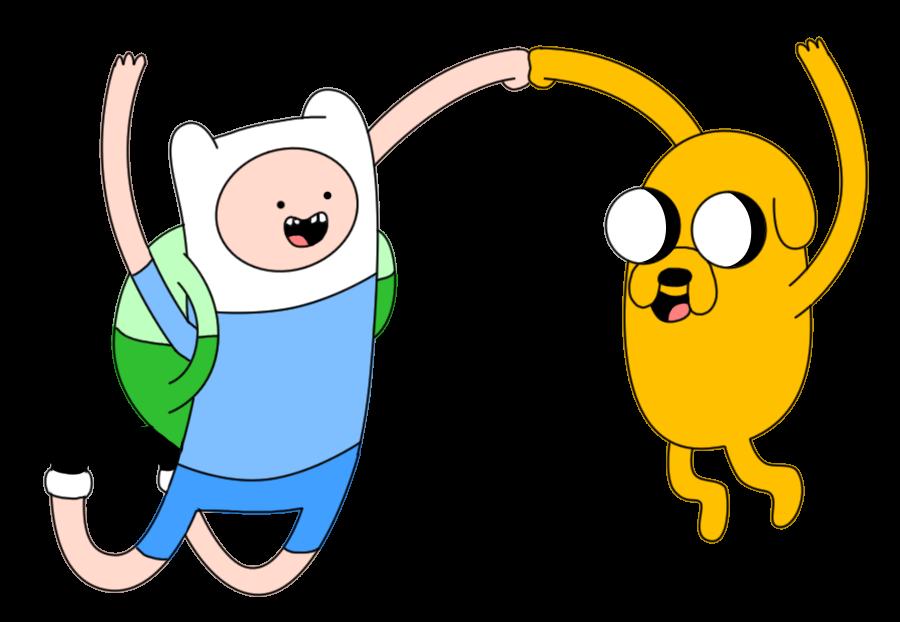 Gambar Adventure Time