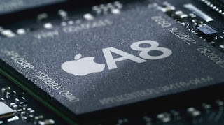 fakta chip apple a8 iphone samsung