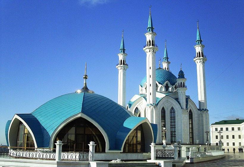 jasa bangun masjid