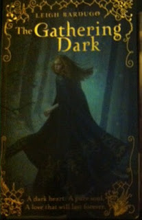 The Gathering Dark by Leigh Bardugo