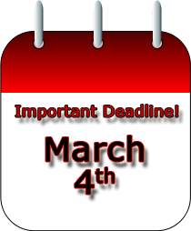 GT-HSOC Student Blog: March 4th is an Important Day!