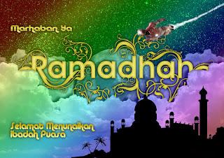 Menyambut Ramadhan 2013 Mengikuti Cara Rasulullah SAW