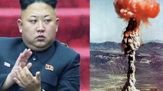 """Η Βόρεια Κορέα εκτόξευσε πύραυλο που... ανατινάχθηκε """"σχεδόν αμέσως"""