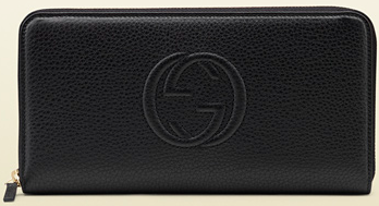 The Authenticator How To Spot A Fake Gucci Wallet