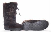 Fur Boots Mens1