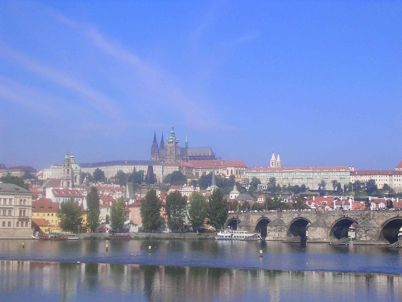 Praga - Mala Strana o piccolo quartiere