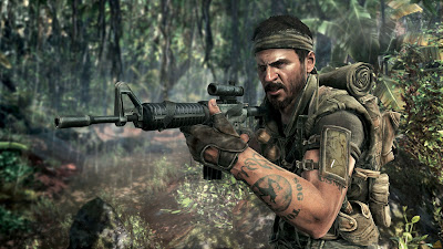 Download Call Of Duty : Black Ops For PC Full Version