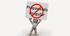 Atenção cidadão: saiba como denunciar propaganda política irregular