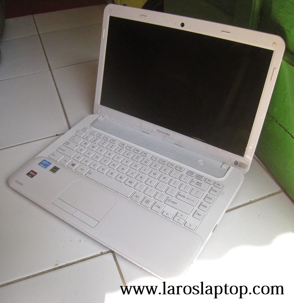 Laptop TOSHIBA Satellite M840