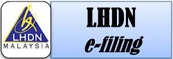 e-filing LHDN - Tafsiran sendiri Cukai Pendapatan Individu