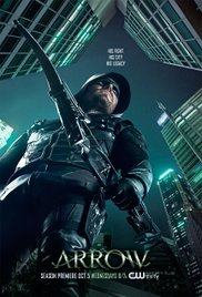 Arrow S05E17 Kapiushon Online Putlocker