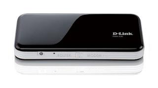 D-LINK DWR-530 - WAYAK Komputer Semarang Banjarmasin