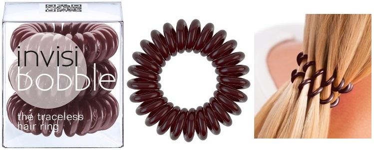 Как сделать обычную резинку для волос