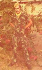 RANGER Manuel Ribeiro - 3º Cursode 1973