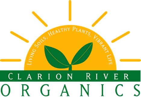 Clarion River Organics