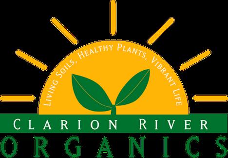 Clarion River Organics