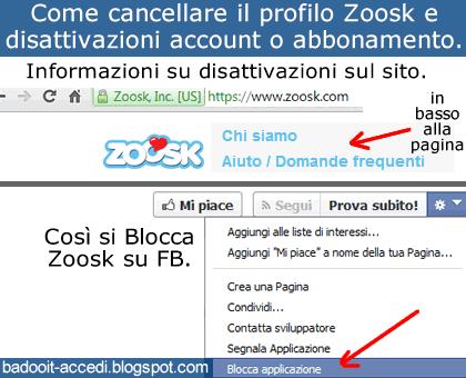 cancellare account badoo cancella profilo badoo