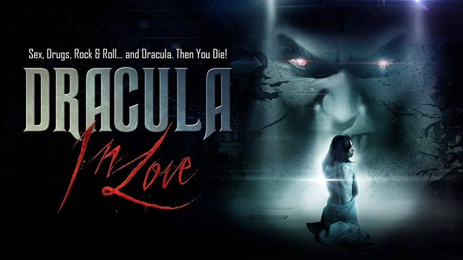 Dracula in Love - Legendado Torrent