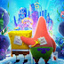 Bob Esponja Al Rescate, fecha estreno Argentina: Poster latino oficial Sponge on the Run