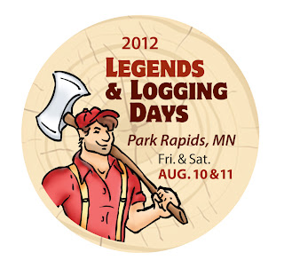 Legends & Logging Days Music! - Park Rapids Blog